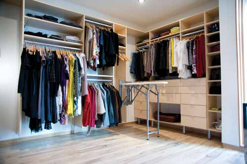 Storage in El Centro: Clean up your space and keep it organized.