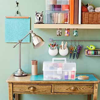A storage in El Centro unit can help you remove unwanted items.
